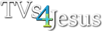 TVs4Jesus