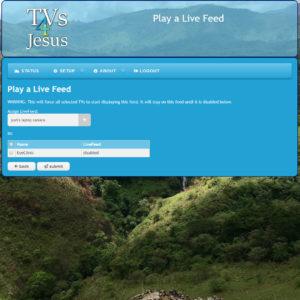Screenshots-LiveFeed