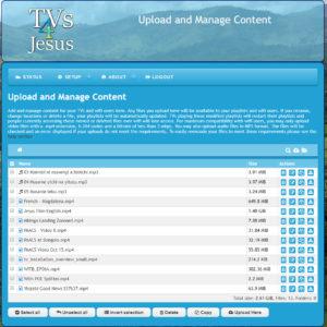Screenshots-ManageContent