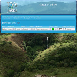 Screenshots-Status